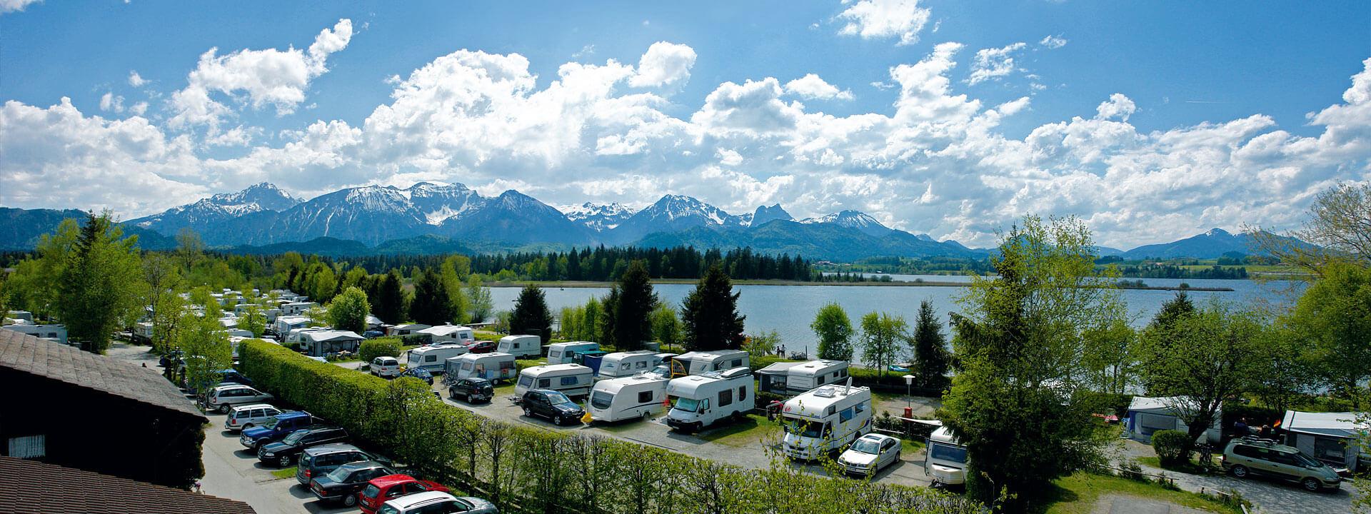 campingplatz hopfensee wohnwagen vermietung und reparatur. Black Bedroom Furniture Sets. Home Design Ideas