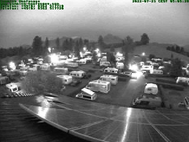 Hopfen am See webcam - Camping Hopfensee 2 webcam, Swabia, Ostallgaeu